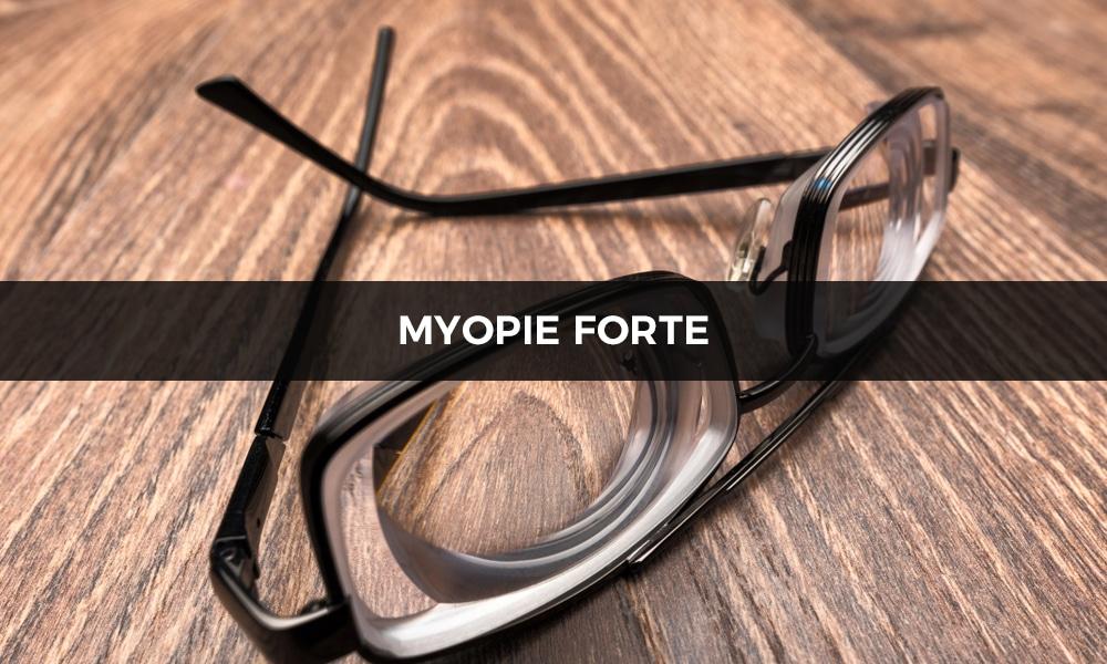Miopie minus 9. Testele necesare pentru cancerul suspectat